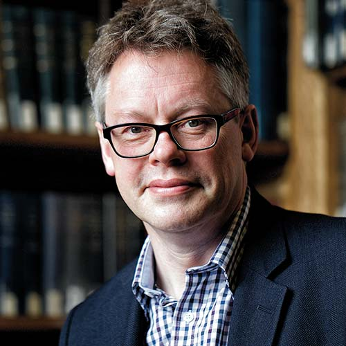 Sir Dermot Turing - Author Speaker, non-fiction book PR & publicity, READ Media