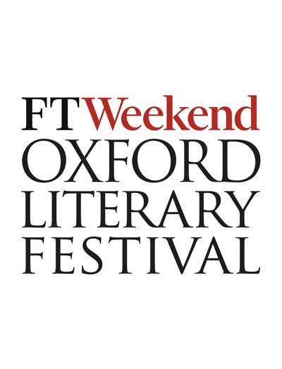 Oxford Literary Festival (FT Weekend) - non-fiction book PR & publicity, READ Media