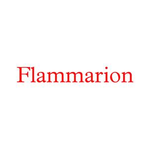 Flammarion logo - non-fiction book PR & publicity, READ Media