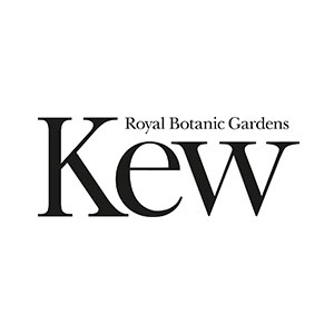 Kew Royal Botanical Gardens Logo - non-fiction book PR & publicity, READ Media