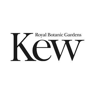 Kew Royal Botanical Gardens Logo - non-fiction book PR & publicity, READ Media