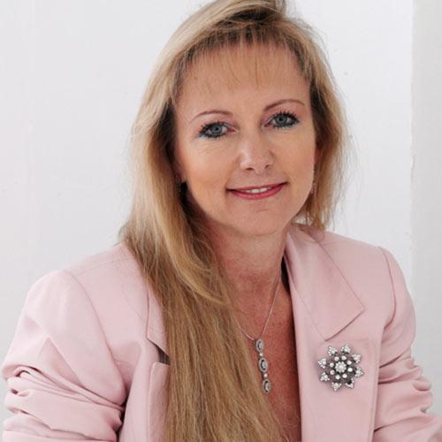 READ Speakers - Sharon Constançon