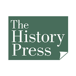 The History Press logo - non-fiction book PR & publicity, READ Media