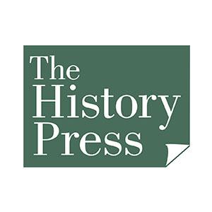 The History Press logo - non-fiction book PR & publicity, READ Media