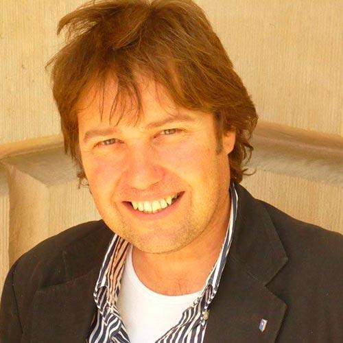 READ Speakers - Tony Morris