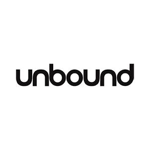 Unbound logo - non-fiction book PR & publicity, READ Media
