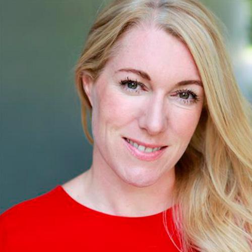 READ Speakers - Claire Farrington