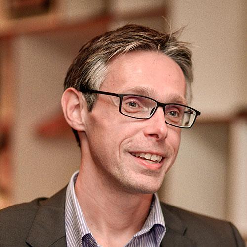 Richard Boston - Author Speaker, non-fiction book PR & publicity, READ Media