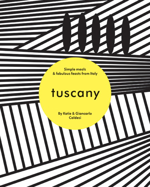 book cover of Tuscany, non-fiction book PR & publicity, READ Media