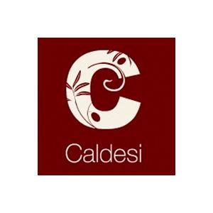 Caldesi logo - non-fiction book PR & publicity, READ Media