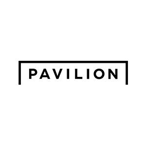 Pavilion logo - non-fiction book PR & publicity, READ Media