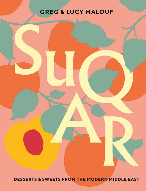 book cover of SUQAR, non-fiction book PR & publicity, READ Media
