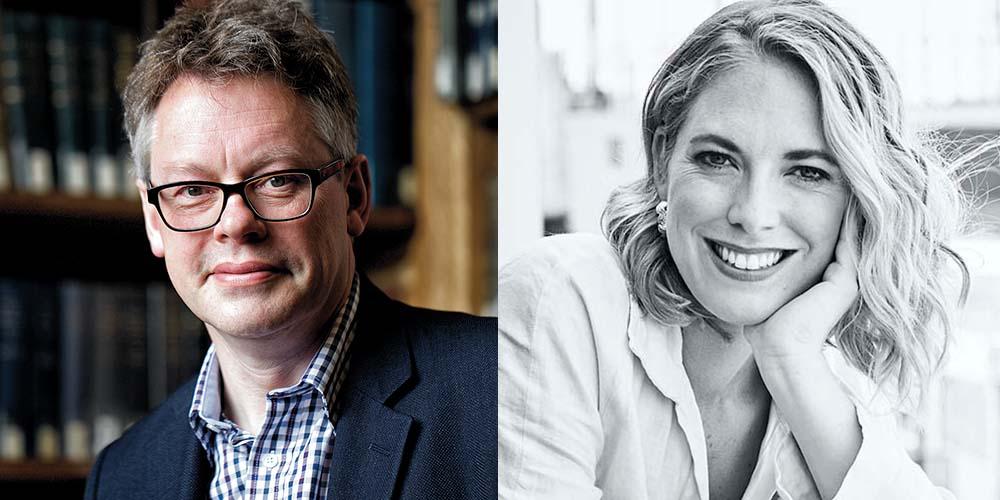 Author Speakers, non-fiction book PR & publicity, READ Media